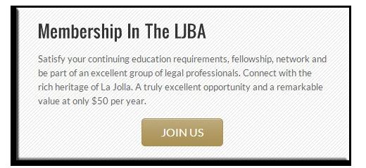 Membership In The LJBA - JOIN US!