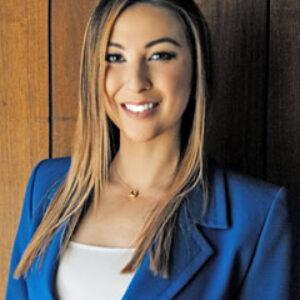 Priscilla Angelique Higuera