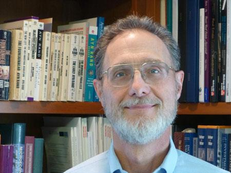 Roger J. Brown, PhD.