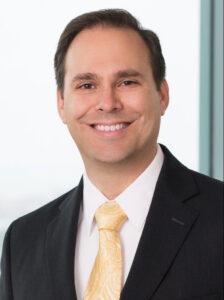 David M. Majchrzak